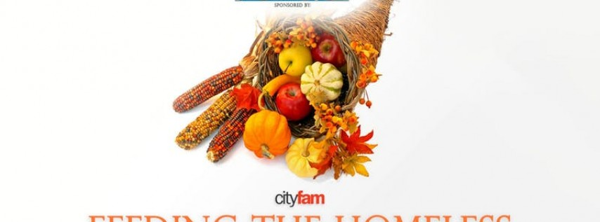 CityFam Soul'd Out Saturday - Thanksgiving brunch