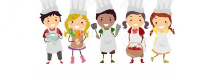 Kids Thanksgiving Cooking Class - Hackensack