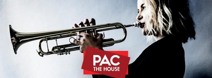 Bria Skonberg - PAC the House Series