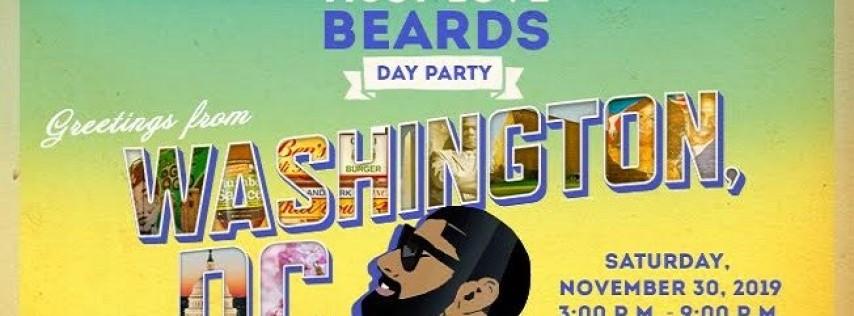 Must Love Beards DC