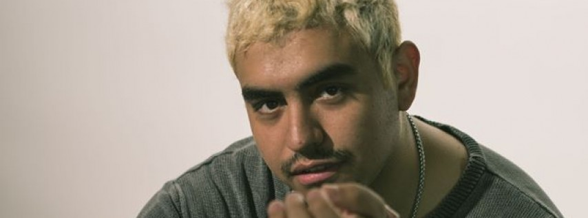 SOLD OUT: Alejandro Aranda is Scarypoolparty at Emo's Austin