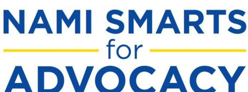 November NAMI Smarts for Advocacy