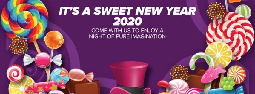 IT'S A SWEET NEW YEAR 2020