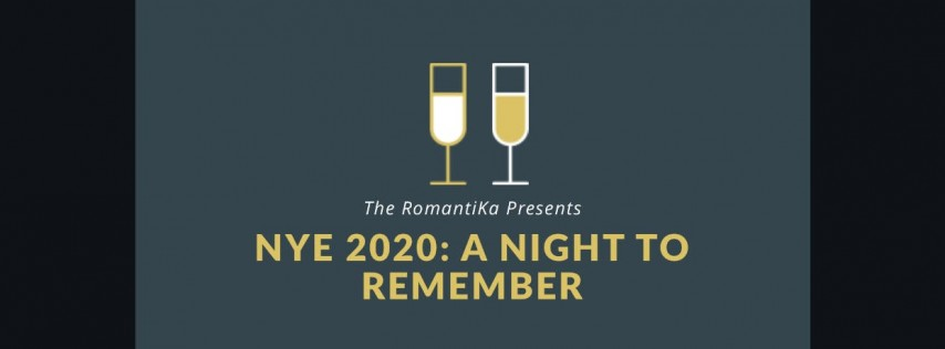 NYE 2020: A Night to Remember