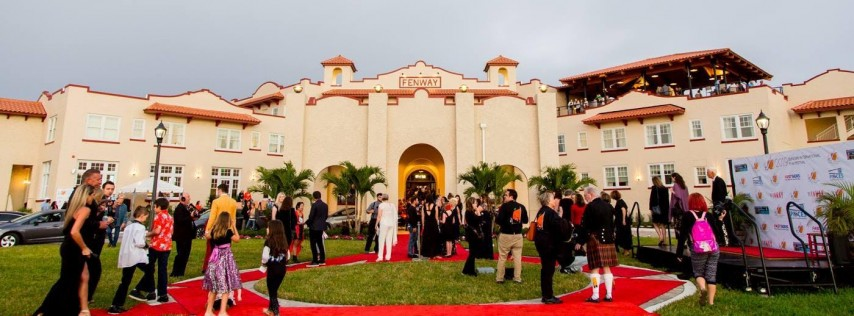 Red Carpet and Awards Gala at Fenway Hotel