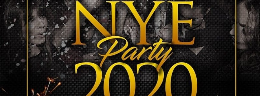 Annual Upscale New Year's Eve Party
