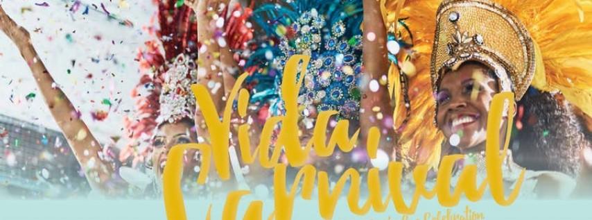 Vida Carnival - 2020 New Years Eve
