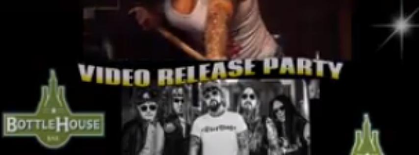 5 Star Hooker Video Release Party