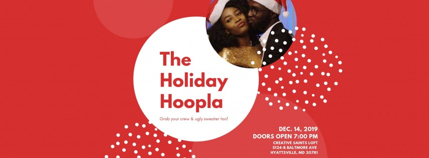 BMSC Presents Holiday Hoopla!