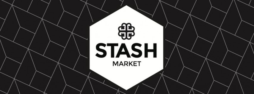 Friday- Stash Market Holiday Edition, Friday, November 29- BLACK FRIDAY