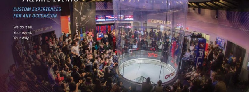 Your Next Company Outing - Fly for FREE at iFLY Lincoln Park