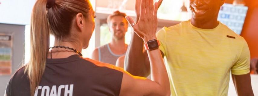 Orangetheory Fitness Millennium Park Open House / Last Chance Event