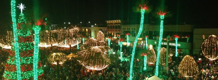 Light Up Ocala After Party