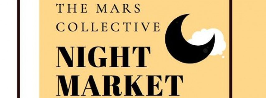 The Mars Collective Night Market
