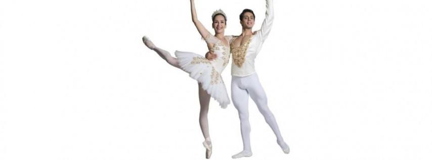 The Nutcracker by Dance Alive National Ballet