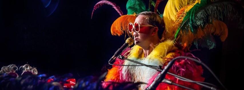 The Rocket Man Show: The Elton John Tribute Show