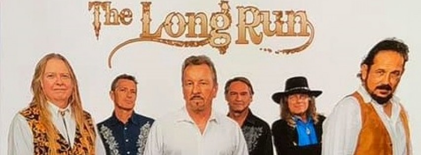 Sat 1/25: The Long Run, Tribute to The Eagles