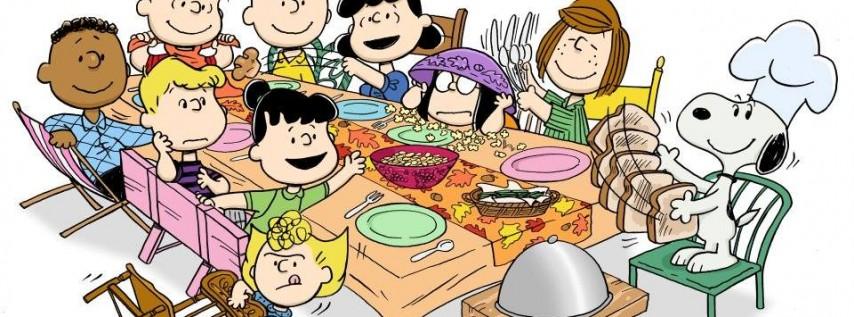 2019 Charlie Brown Thanksgiving Feast