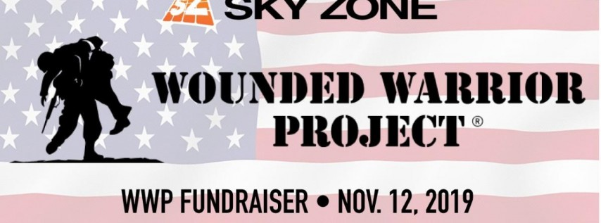 Wounded Warrior Project Fundraiser