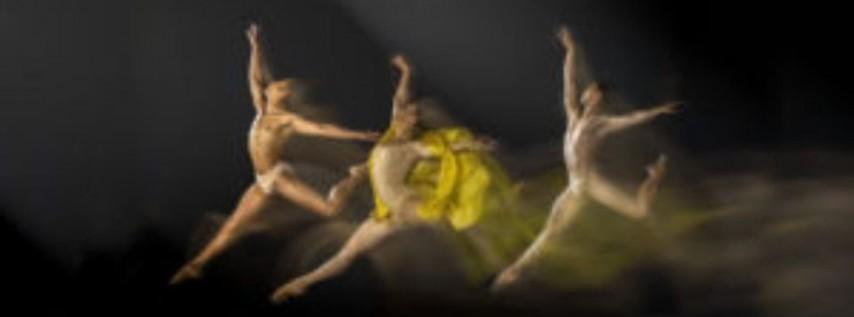Athletes of God by Dance Alive National Ballet