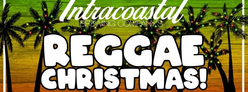 Intracoastal Brewing Company's Reggae Christmas Party