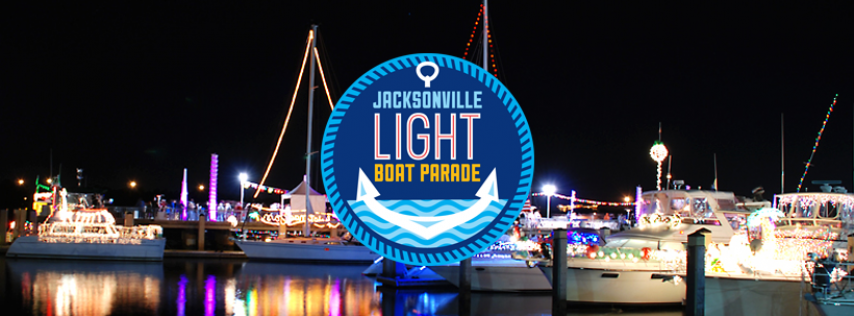 2019 Jacksonville Light Boat Parade