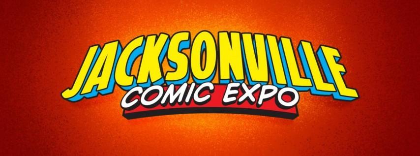 Jacksonville Comic Expo