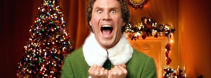 Holiday Movie Night: ELF