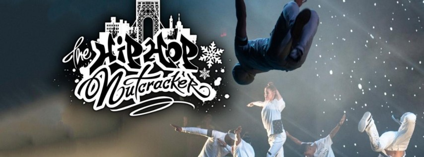 The Hip Hop Nutcracker (Touring)