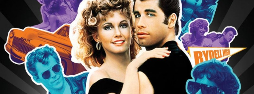 Meet N Grease Movie Sing Along With Danny And Sandy