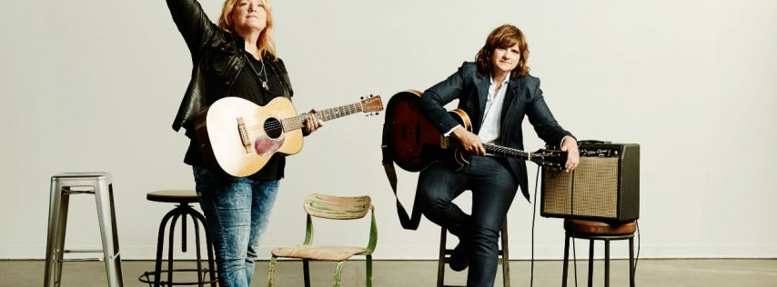 Indigo Girls with Chasity Brown - A Benefit for Beyond Hunger @ Thalia Hall