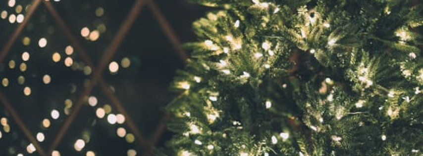 'Light it up' GOYA Nativity Lock-In 2019