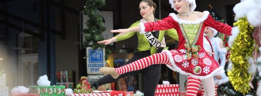 City Market Christmas for Kids