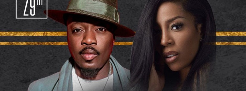 New Years Eve Weekend Jam with Anthony Hamilton