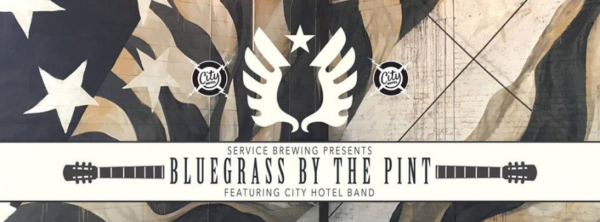 Bluegrass By The Pint