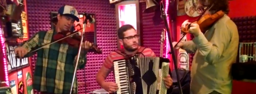 Open Mic with Justin, Kevin or Kilian - Every Thursday 9pm
