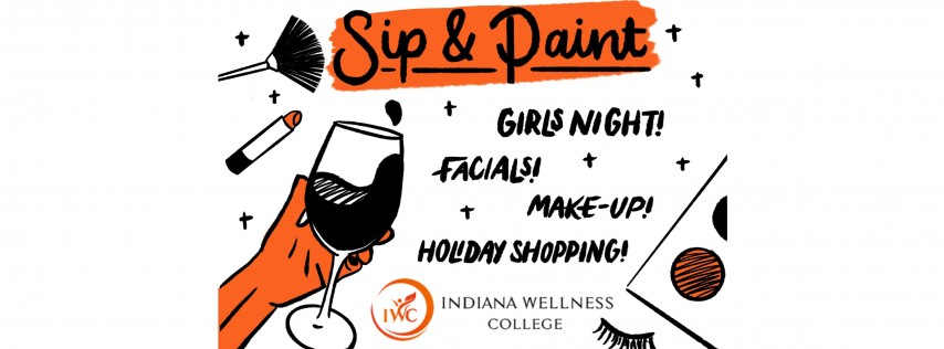 Sip and Paint...Your Face