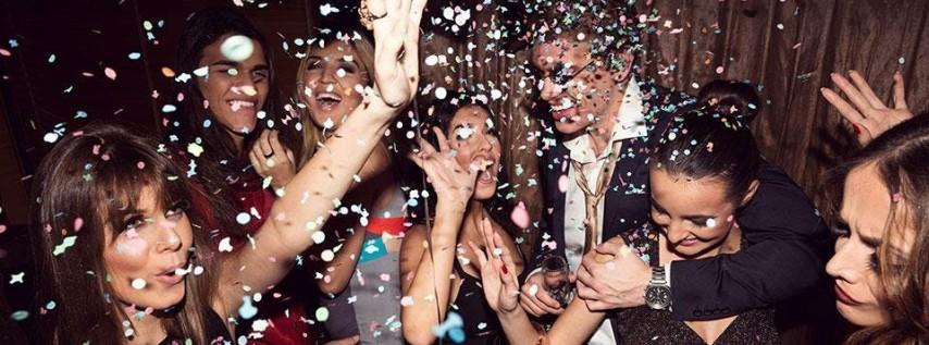 New Year Eve Bar Crawl - Broad Ripple
