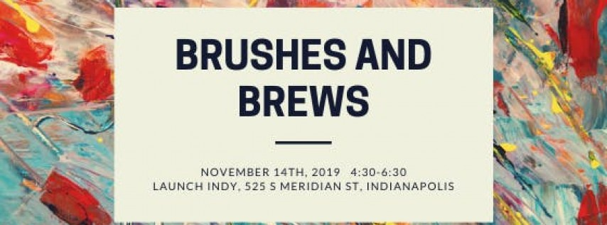 Union 525 Brushes and Brews