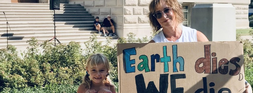 Youth Speak Out for Climate Night ...a Fundraiser for Earth Charter Indiana