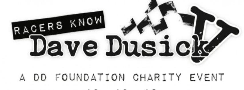 Racers Know Dave Dusick V - 2019