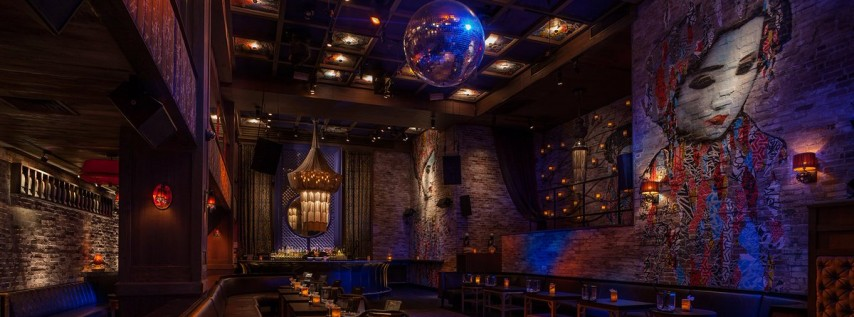 Christmas Eve Party at Tao Downtown