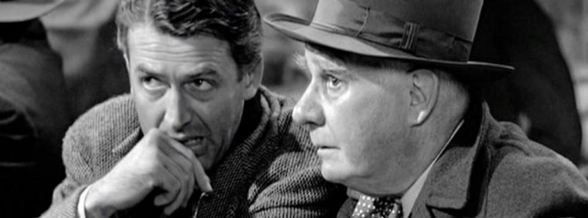 Holiday Classics: It's A Wonderful Life (1946)