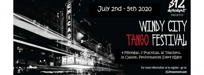 WINDY city TANGO FESTIVAL