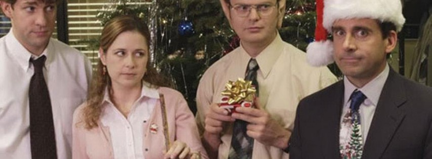 The Office Christmas Party & Trivia