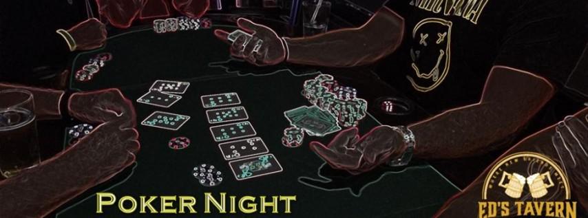 Texas Hold'em Poker Tournament