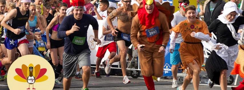 Fayetteville Turkey Trot
