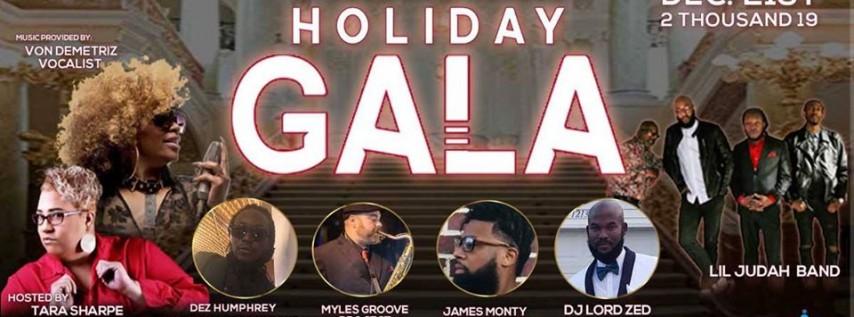 Jingle and Mingle Holiday Gala