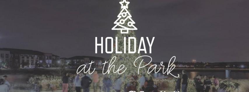 Holiday at the Park