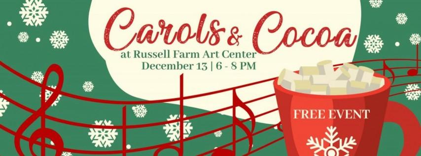 Carols and Cocoa
